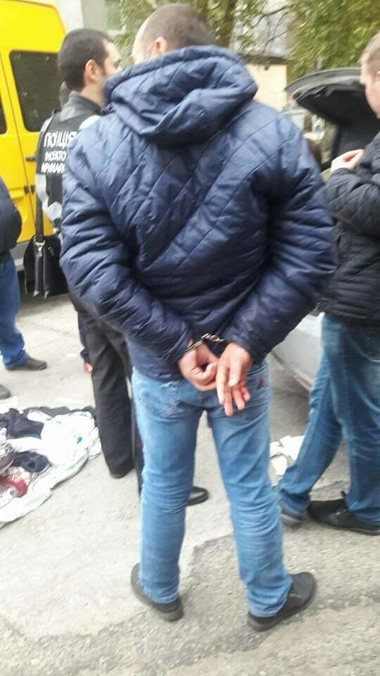 В Запорожской области вымогатели угрожали бизнесмену убийством
