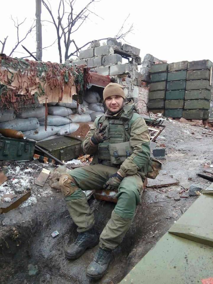Масштабные потери в АТО: появились детали гибели воинов на Донбассе