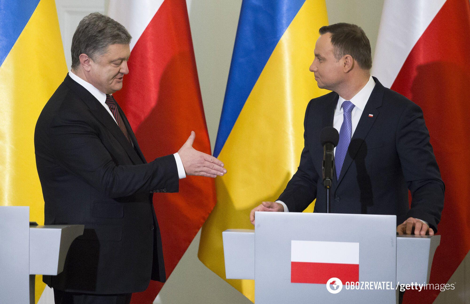 Польша атакует Украину: что опять не так