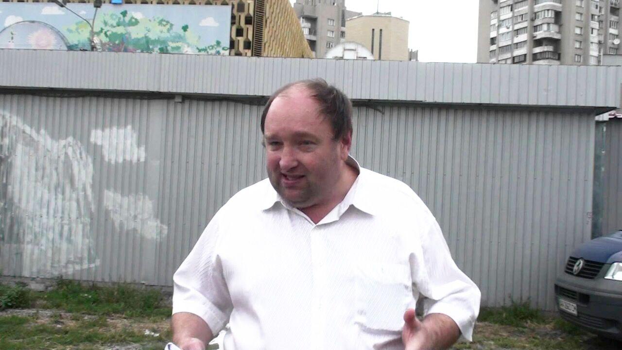 """СМИ выяснили, кем оказались вымогатели с застройщиков и задержанные псевдоактивисты из ГО """"Борщаговская сич"""""""