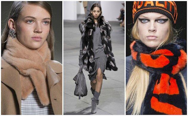 Зима близко: названы самые модные аксессуары грядущего сезона