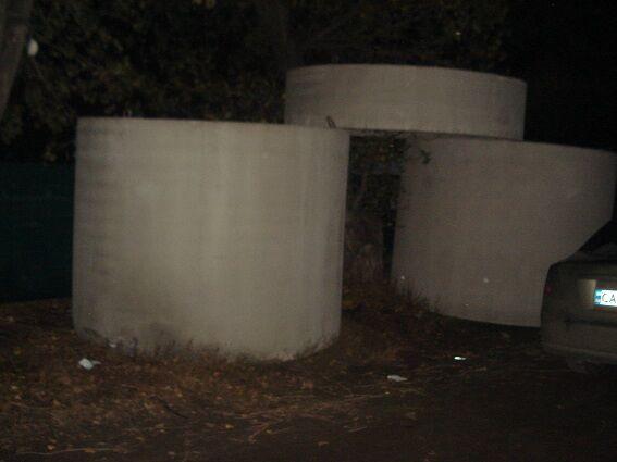 На ходу бросали гранаты: в Киеве произошел странный случай на дороге