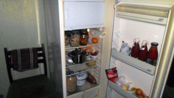 В Одеській області молода мати засунула немовля в холодильник