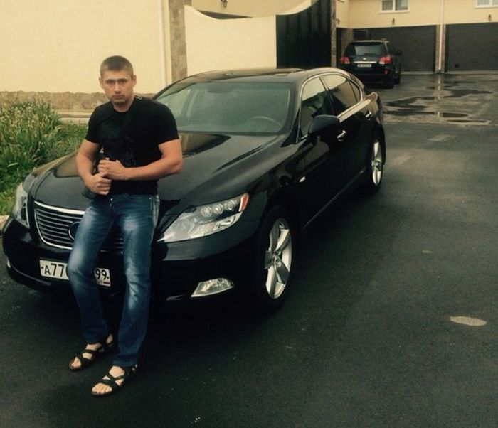 Ривзан Тапаев был убит в 2016 году