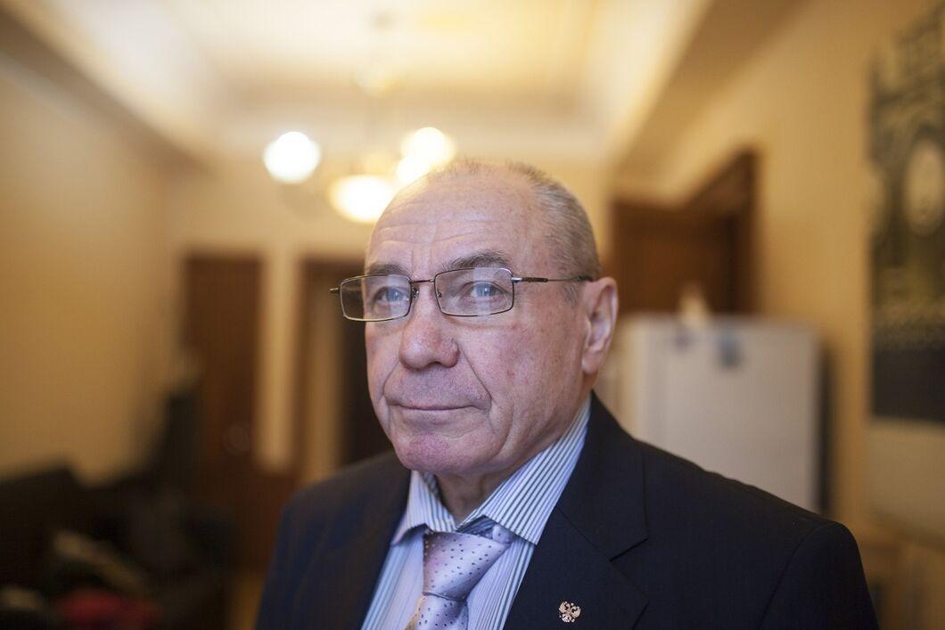 Микола Ткачов