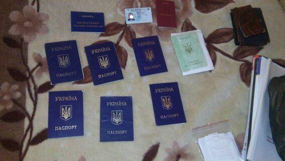 "В Николаеве разоблачили ""центр реабилитации"""