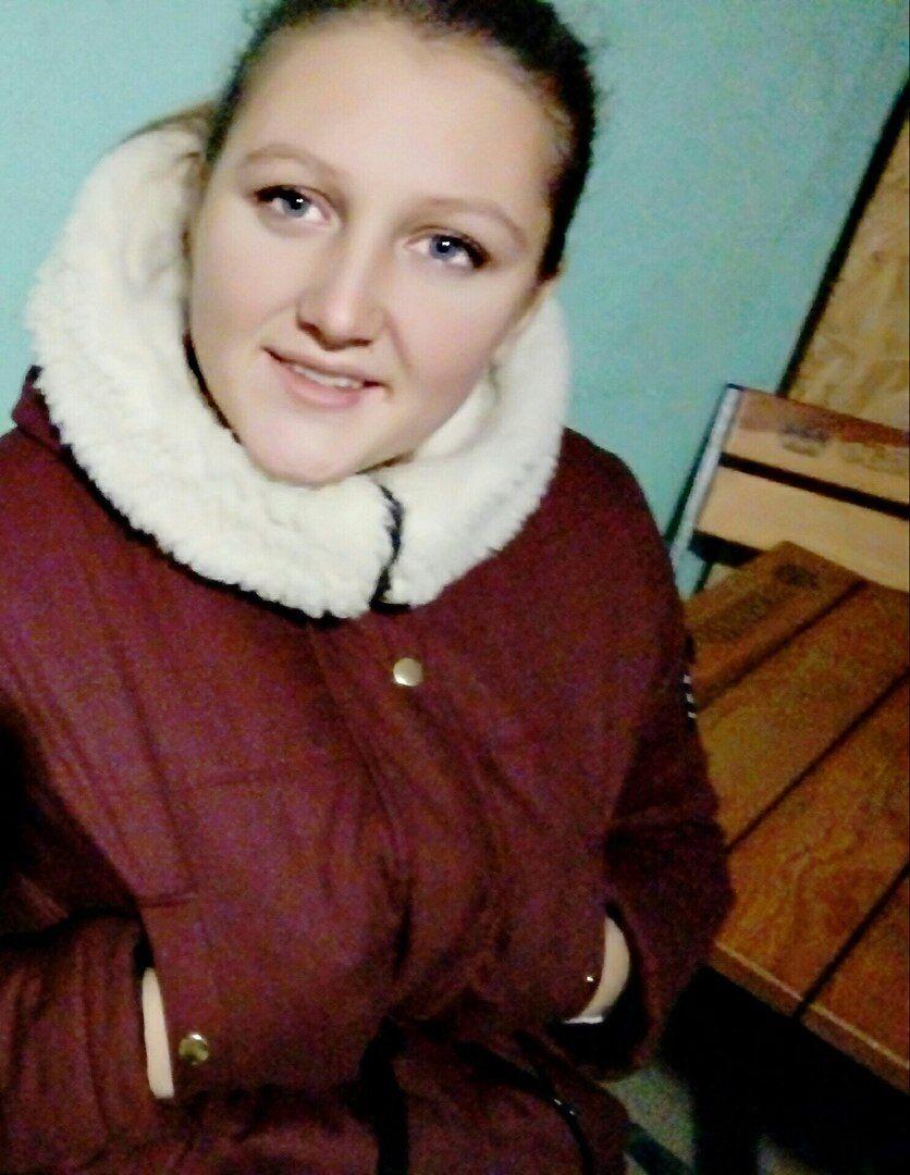 16-летняя София Гумен