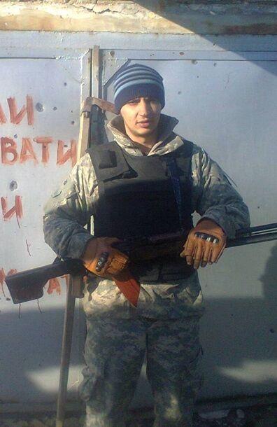 Силы АТО понесли серьезные потери: опубликованы фото погибших