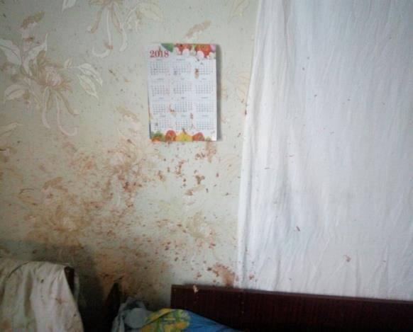 На Днепропетровщине 10-летний мальчик застрелил 2-летнюю сестру