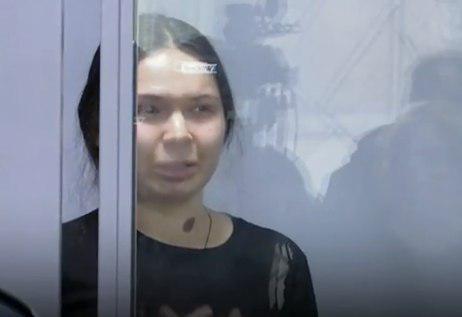 """""""Я - не наркоманка"""": Зайцева признала свою вину"""