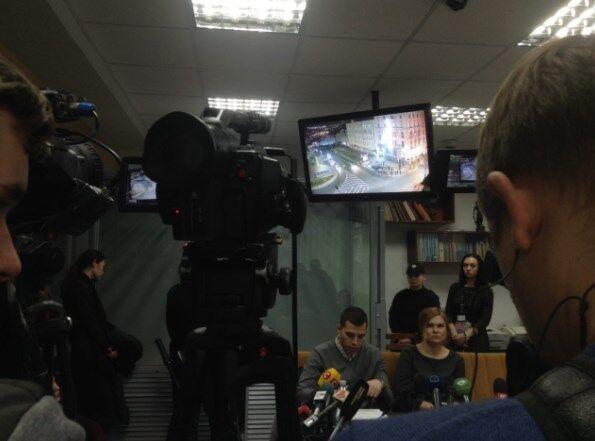 ДТП у Харкові: подробиці суду над Зайцевою і Дроновим