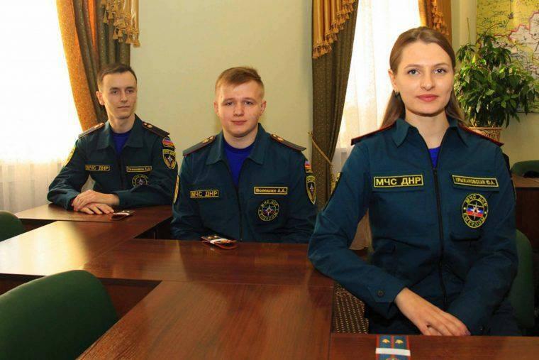 """Поїхали в """"ДНР"""": у мережі показали курсантів-зрадників із харківського ВНЗ"""