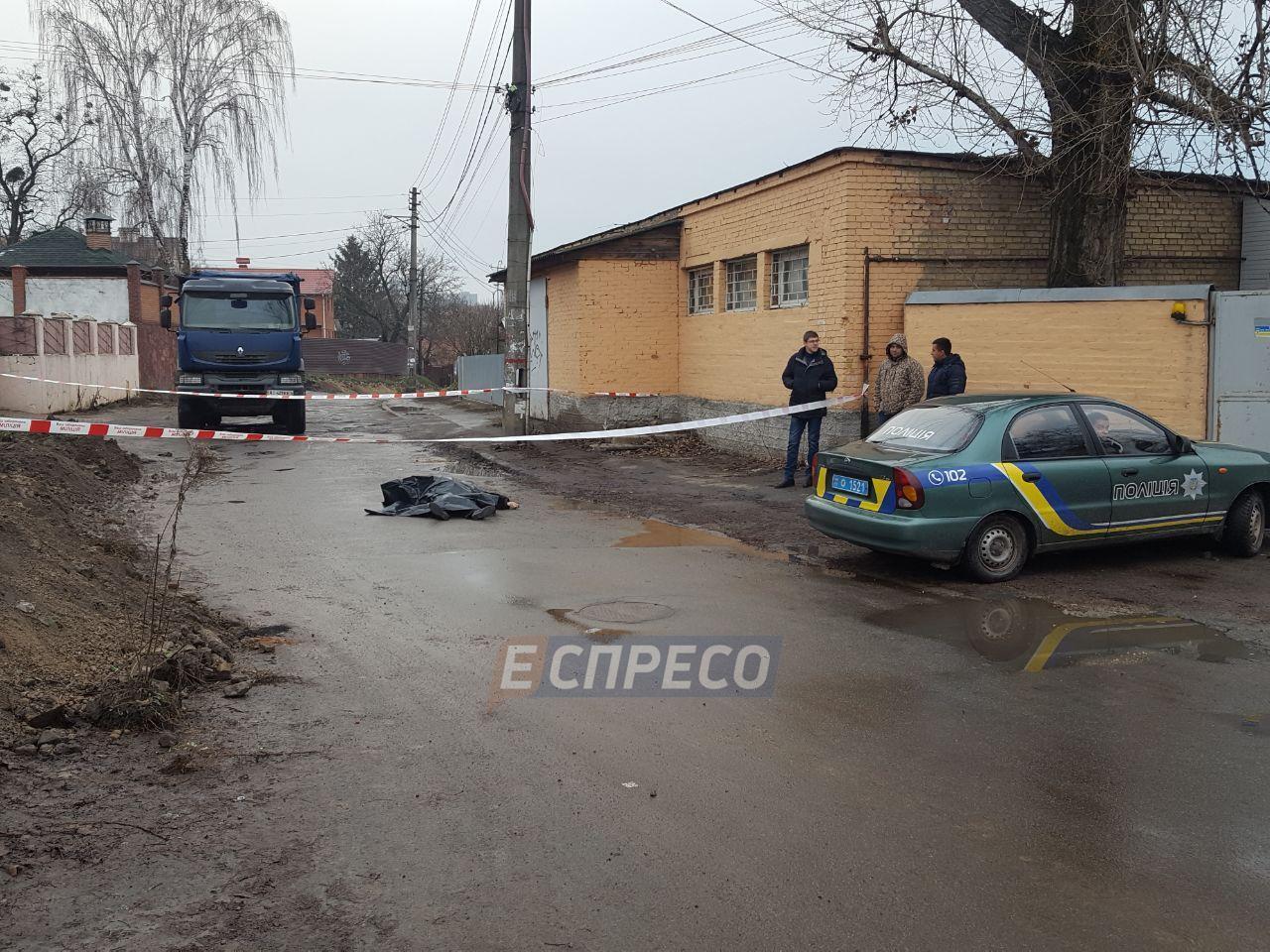 Еще одна трагедия: в Киеве водитель переехал женщину и скрылся с места ДТП