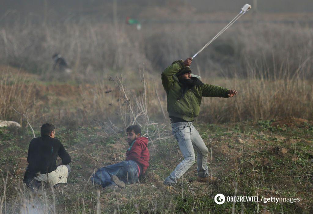 Жертвы и сотни раненых: конфликт Палестины и Израиля вновь обострился