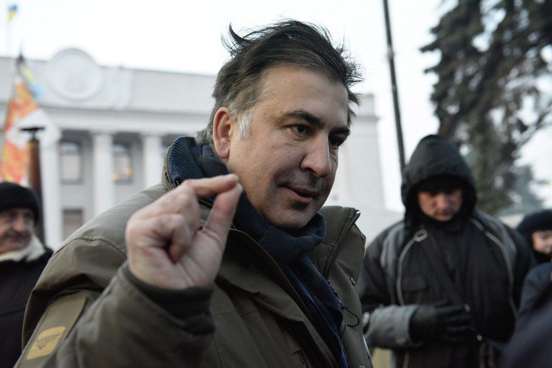 Великий враль: четыре самых громких лжи Саакашвили