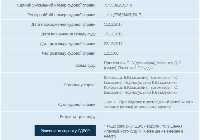 Стало известно, когда снова попытаются арестовать Саакашвили