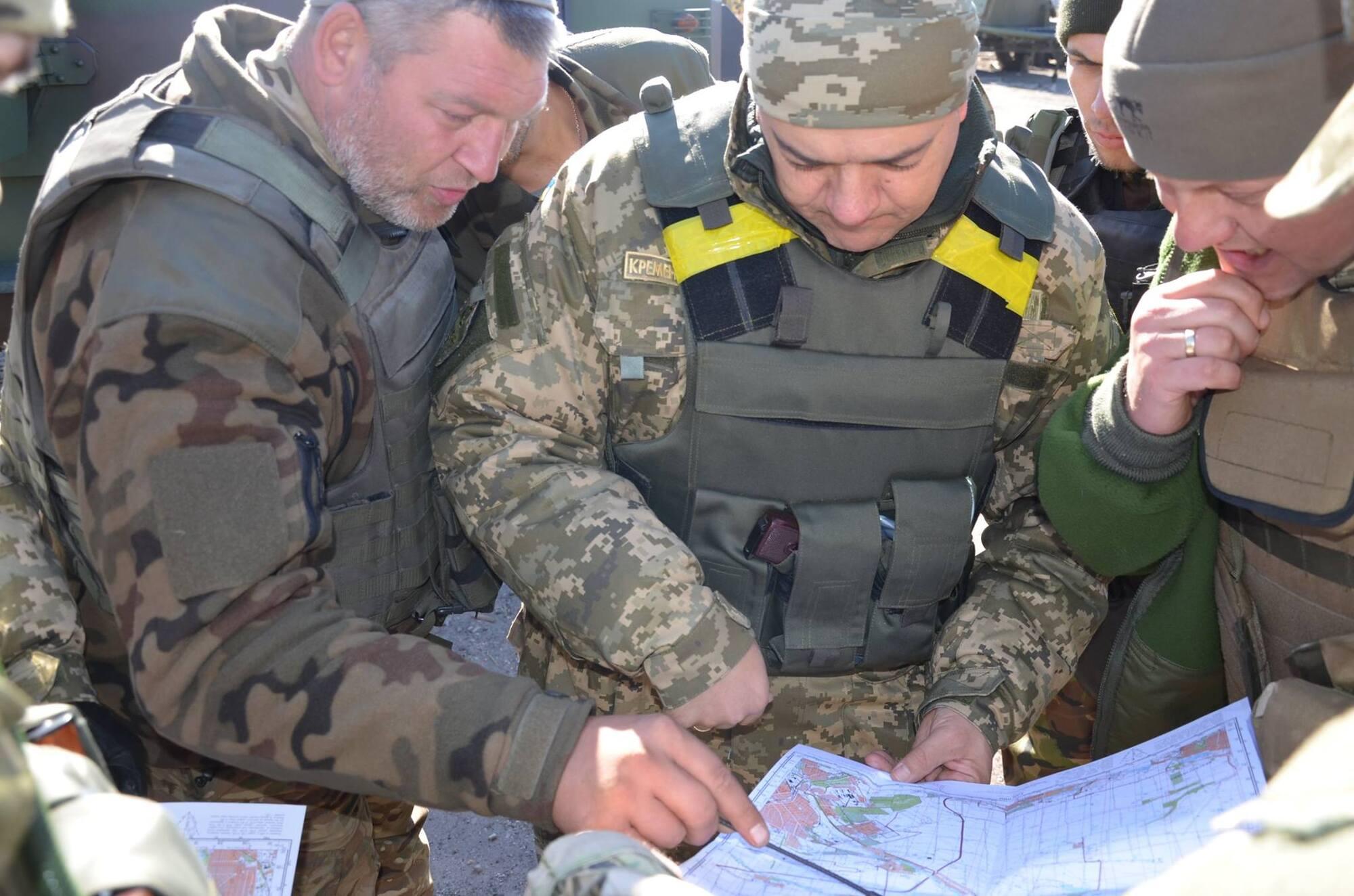 Путин увел офицеров с Донбасса: что грядет