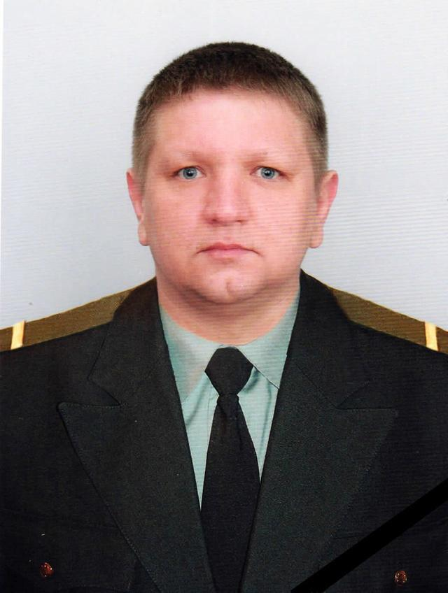 Станіслав Курбатов