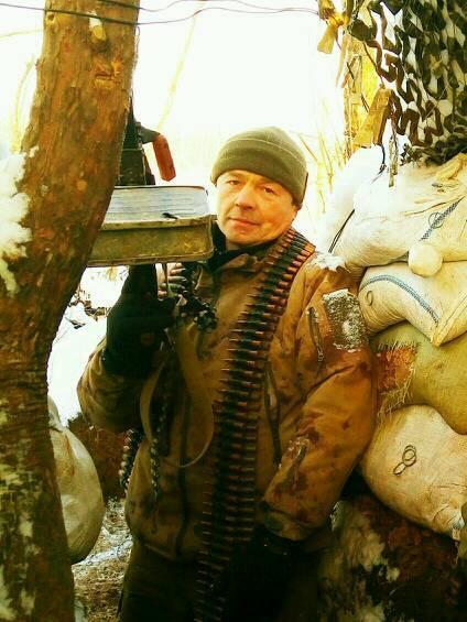 Дмитро Литвинчук