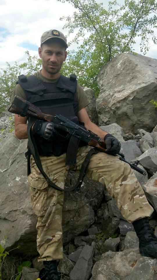 Олександр Смурага