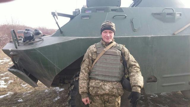Андрій Добровольський