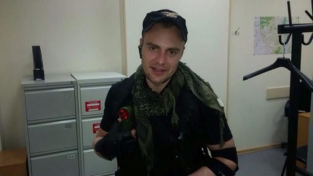 Ігор Пащенко