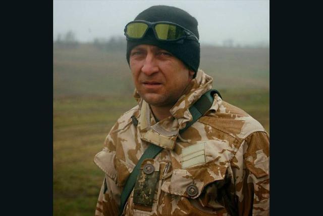 Сергій Сиротенко