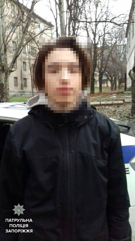 Запорожские подростки рассказали, сколько платят за одну рекламу наркотиков