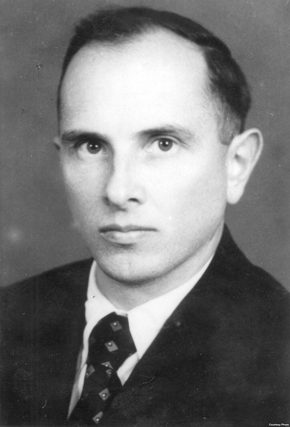 Степан Бандера: біографія