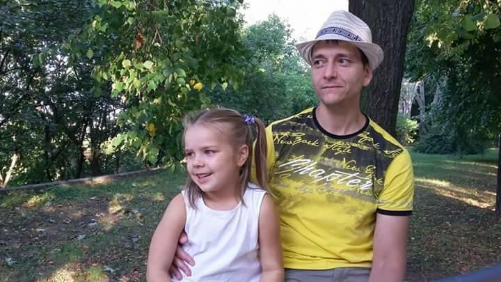 Операция и химиотерапия невозможны: у украинского журналиста обнаружили рак