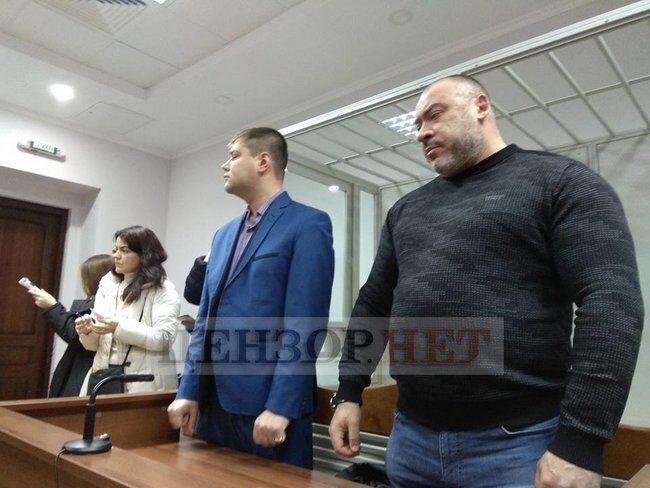 Вбивство журналіста Веремія: ключовому фігуранту винесли вирок