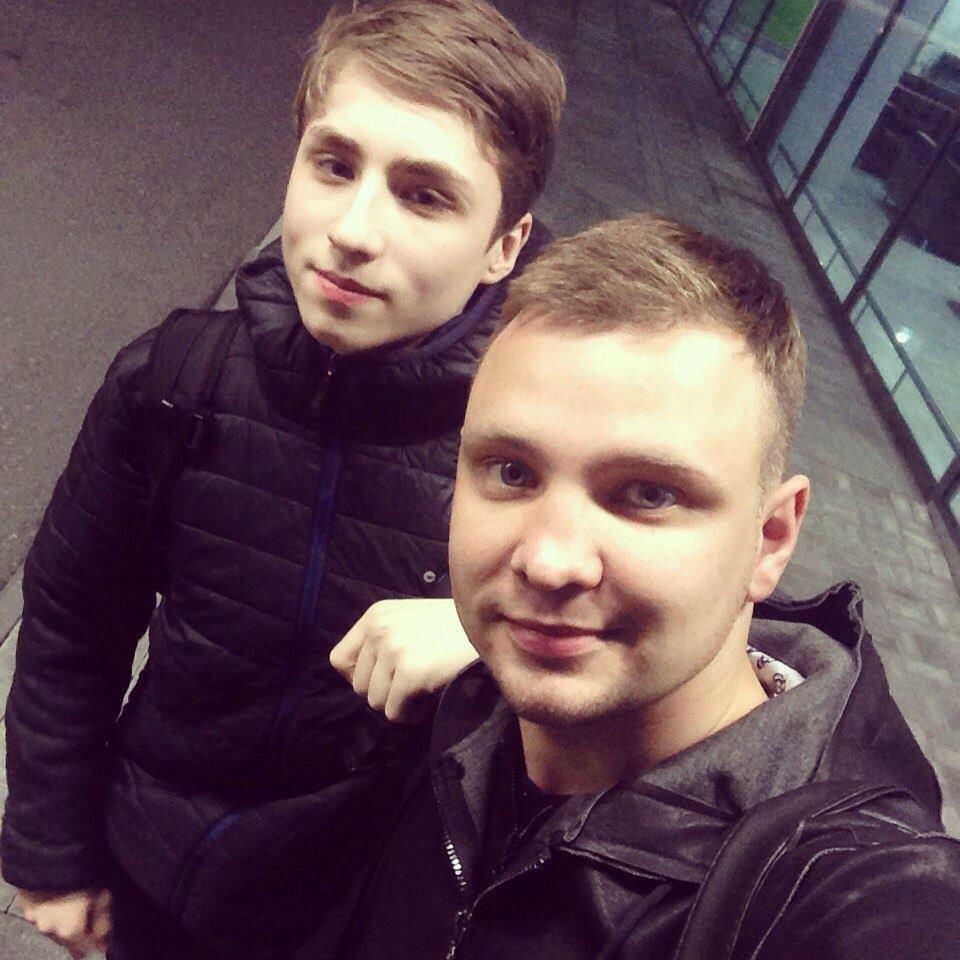 Купил Lexus в 16 лет. Интервью с удивительным вундеркиндом из Украины
