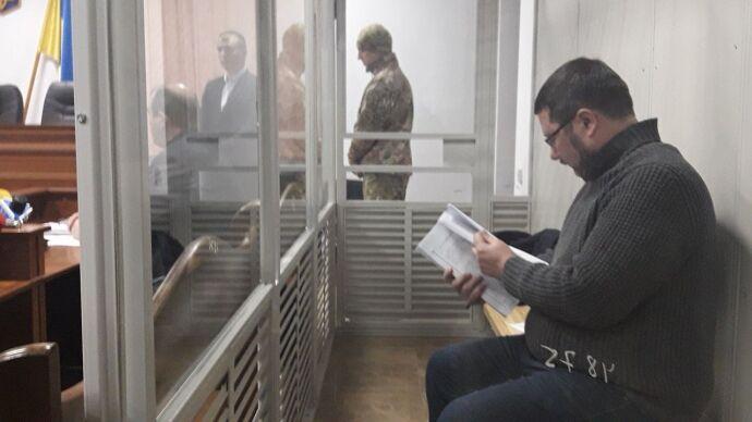 Шпигунський скандал у Кабміні: суд вирішив долю перекладача Гройсмана