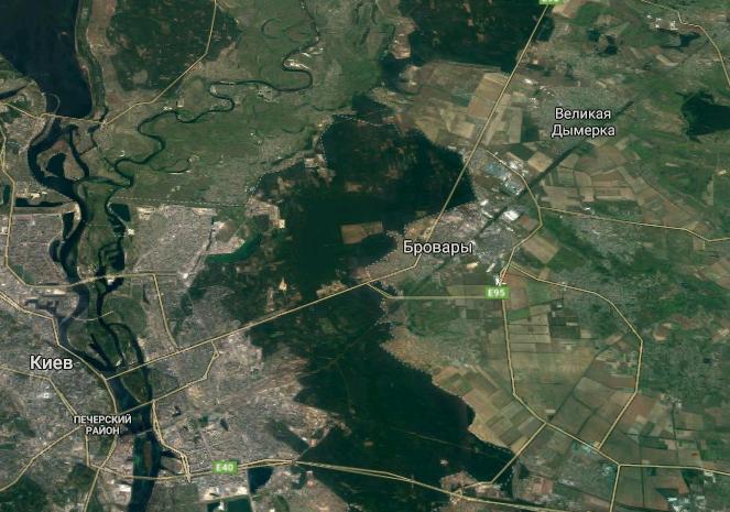Под Киевом в гараже обнаружили тело повешенной школьницы
