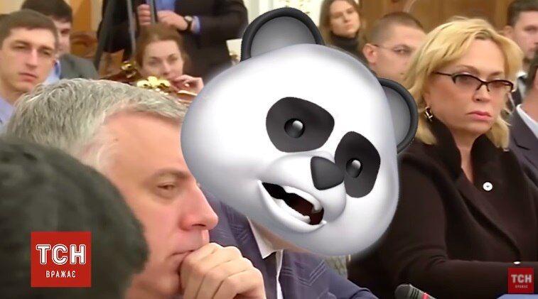 Як перестати сміятися? Мережу підірвало відео з українськими політиками у вигляді тварин