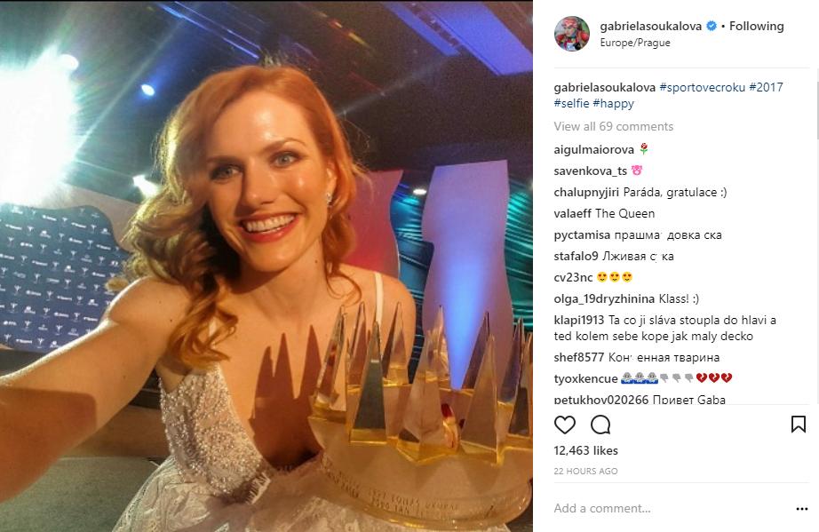 """Русские """"облили грязью"""" в сети двукратную чемпионку мира по биатлону"""