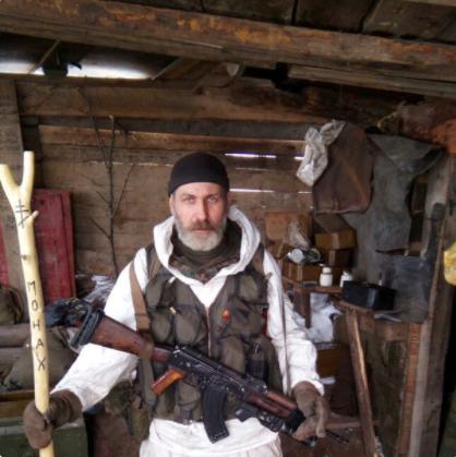 """""""Полювання закінчив"""": на Донбасі ліквідували чергового терориста """"Л/ДНР"""""""