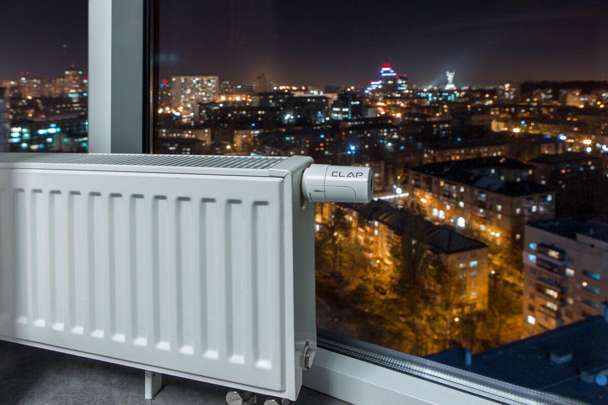 """""""Умный дом"""": в квартирах украинцев бесплатно установят технологии стартапа"""