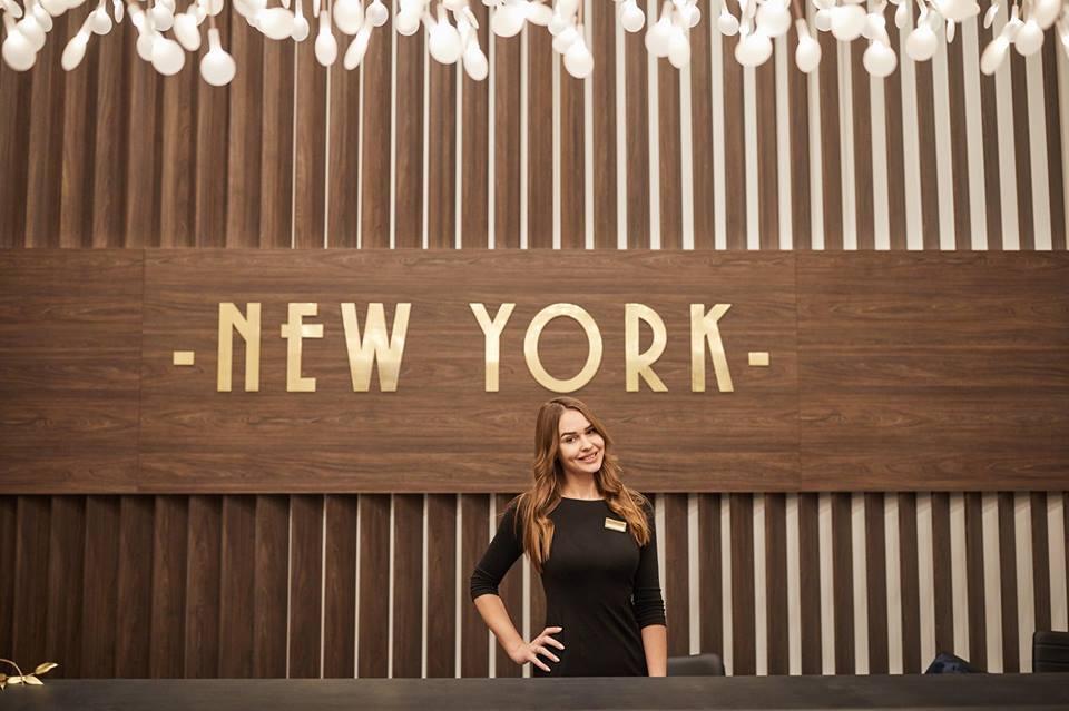 Новогодний NEW YORK Concept House собрал друзей