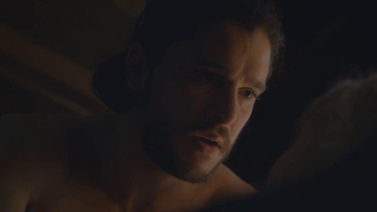 Итоги 2017 года: самые горячие секс-сцены в сериалах