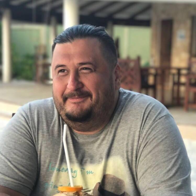 В Киеве похитили известного российского специалиста по майнингу криптовалют
