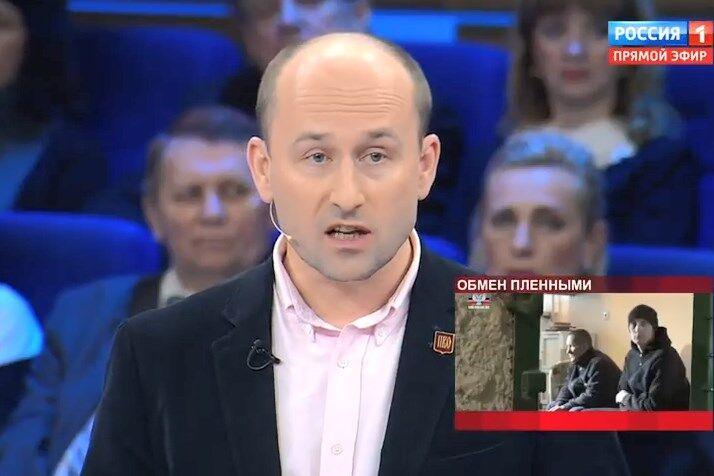 Микола Стариков