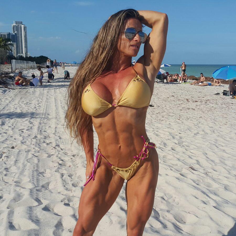 Марія Гарсія Санчес