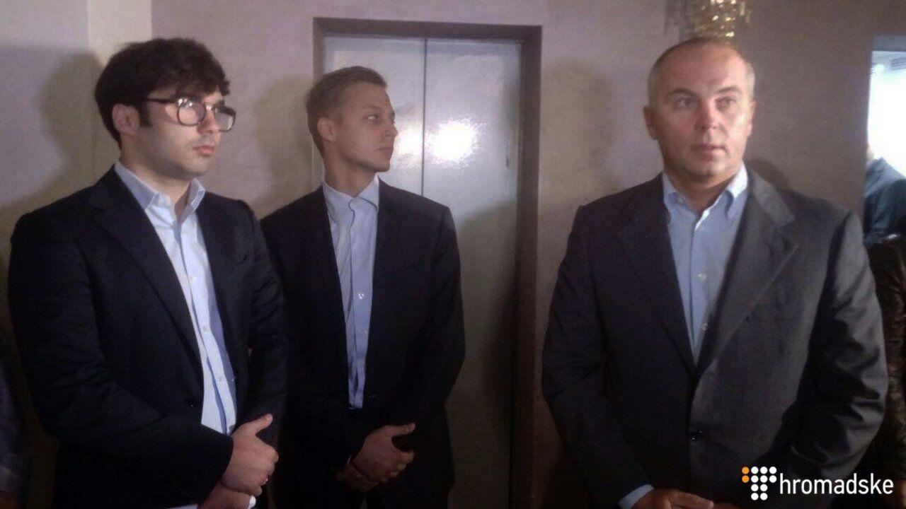 ДТП с Шуфричем-младшим: суд вынес решение