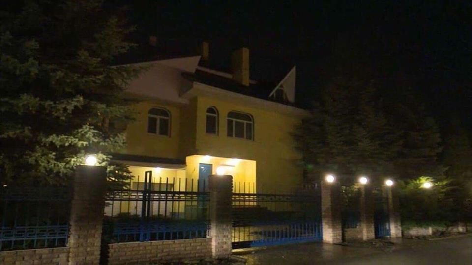"""Сытник соврал: в сеть слили данные об """"агенте Катерине"""" и ее имуществе"""