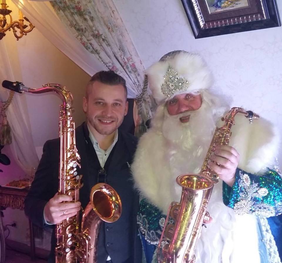 Меня объявили чуть ли не разведчиком ФСБ - Дед Мороз