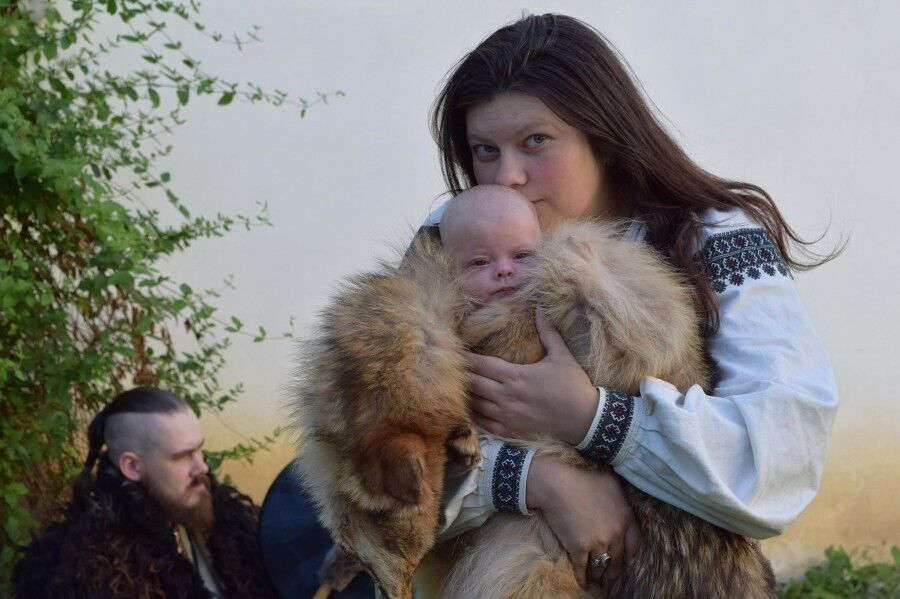Жуткая гибель семьи в Ивано-Франковке: появились подробности и фото детей