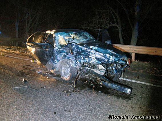 В Харькове произошло ужасное ДТП: есть погибшие