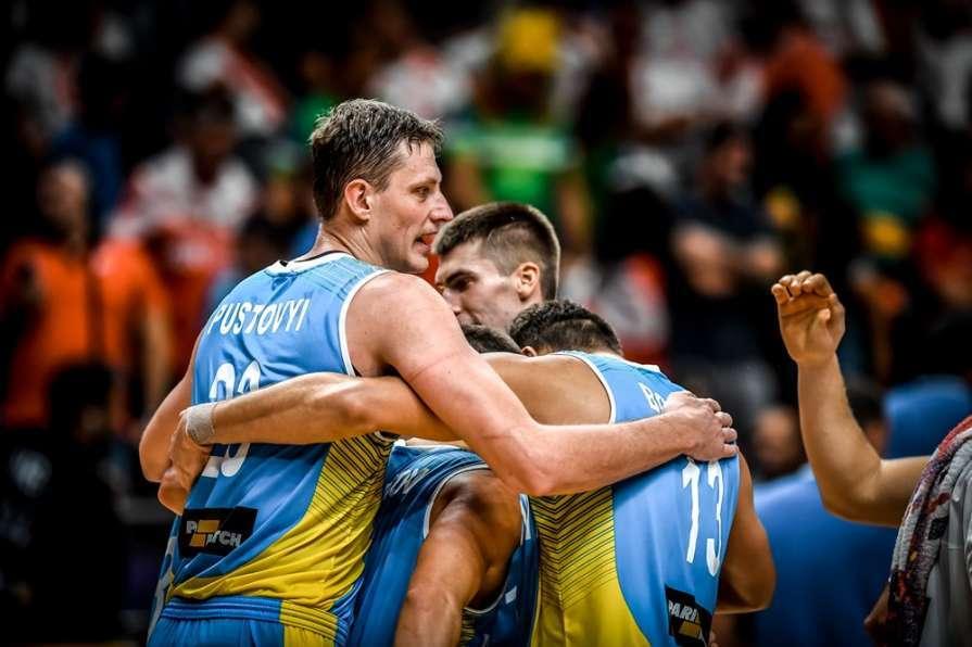 """Громкие победы """"Шахтера"""" и сюрприз сборной Украины по баскетболу: топ-10 команд года"""