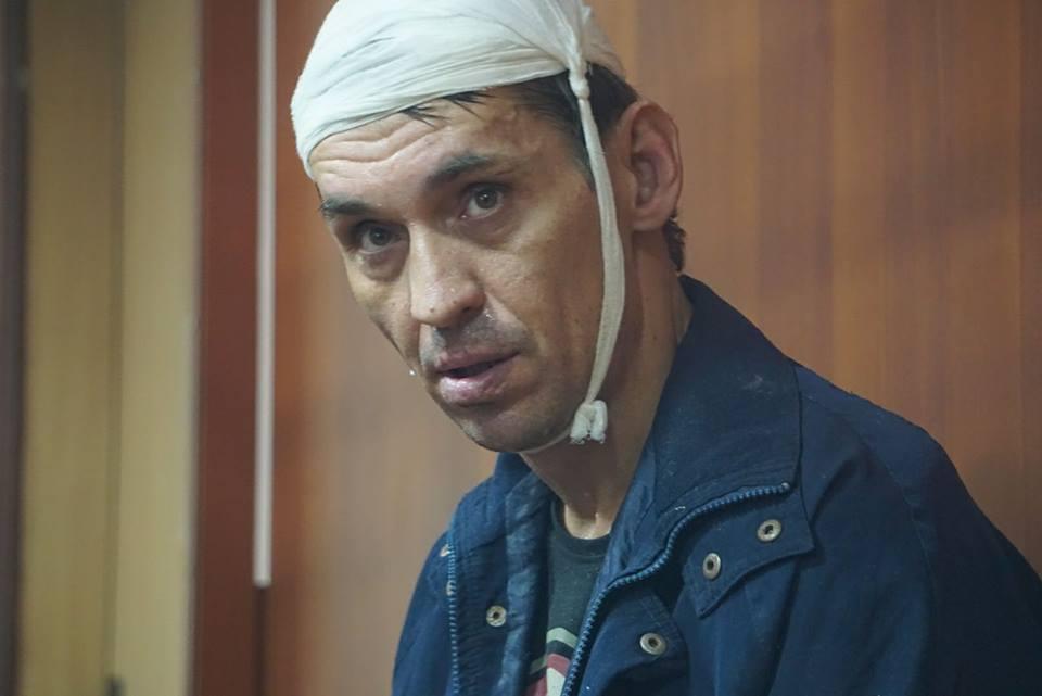 Захват заложников в Харькове: злоумышленник рассказал сенсационные подробности